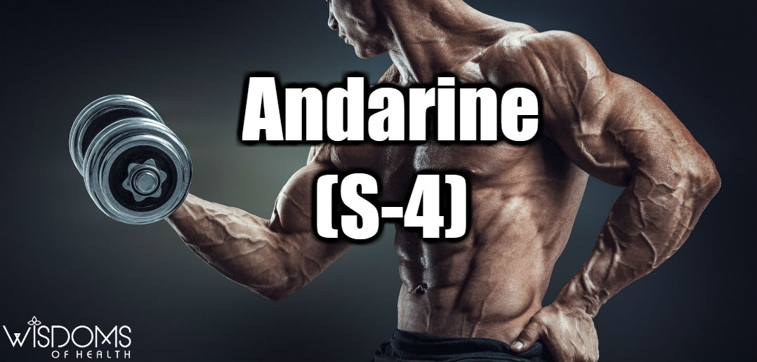 Andarine (S4): Your New Key to Shredding Up or Will You Go Blind?