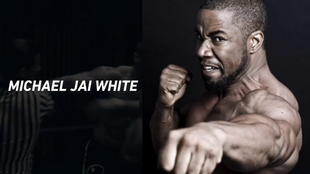 michael jai white diet