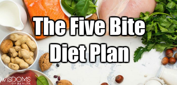 Five Bite Diet Review, Before and After, Results, and More