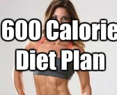 The 600 Calorie Diet: Results, Meal Plan, Recipes and More