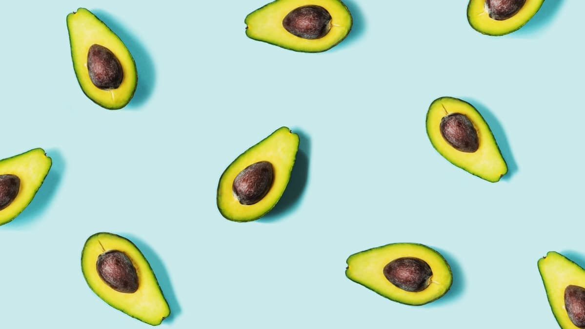 avocado diet plan
