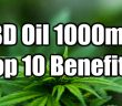 cbd oil 1000mg