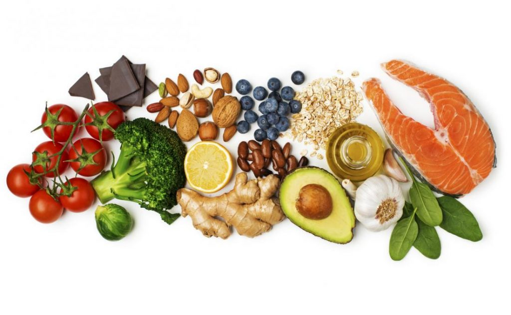 foods to eat on the advocare diet