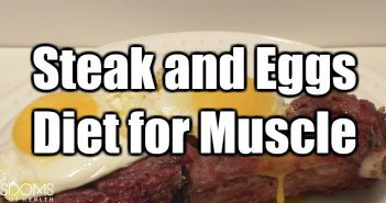 The Steak and Eggs Diet Review, Meal Plan, Results and More