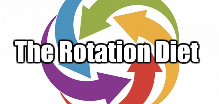 The Rotation Diet: Our Review, Meal Plans, Before and After Results and More